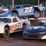 Utica Rome Speedway 6-4-2021 Showstopper Photos