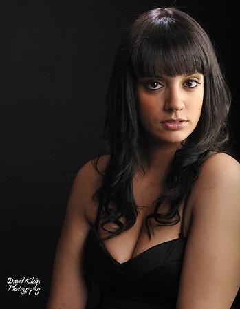 Stephanie Serrano - Final