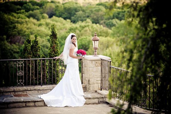 Nicole's Bridal Pix
