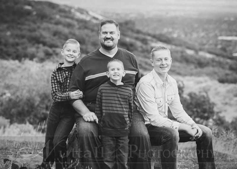 Heideman Family 74bw.jpg