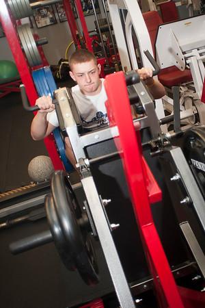 2012-12-14 Strength Inc Squat Machine
