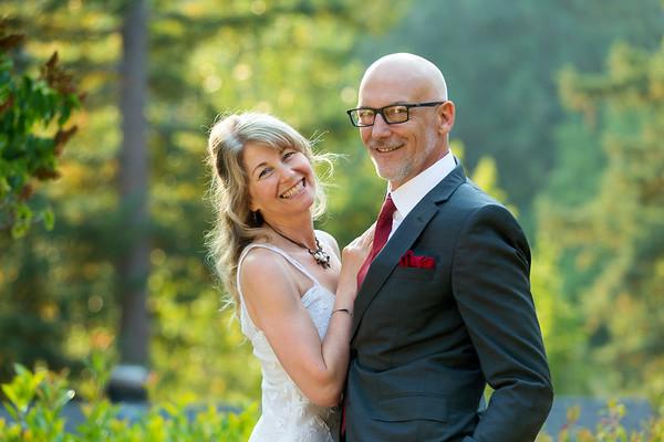 Anna & Todd Day 2 Formals