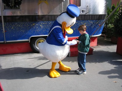 2004F Disney World