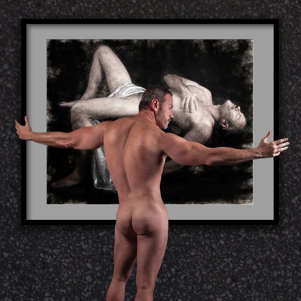expose Art - Male Nudes