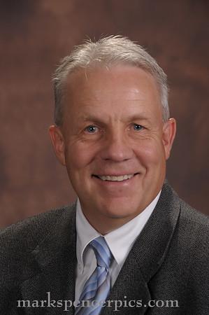 Dave Durfey 2010