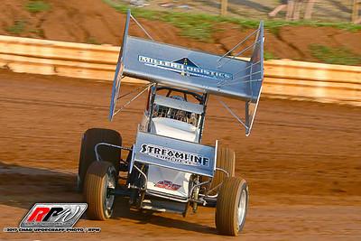 Lincoln Speedway - 8/5/17 - Chad Updegraff