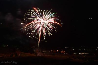 FireworkScapes