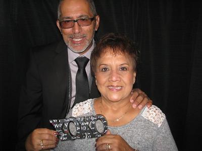 Ken Talbott and Liz Cecchini Wedding Reception 10/21/17