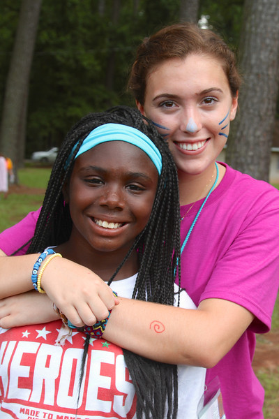 Camp Hope 2013 Highlights