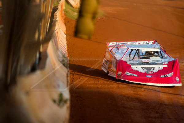 Cherokee Speedway (SC) 7/7