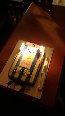 Marks 60th Birthday Hash Spectacular