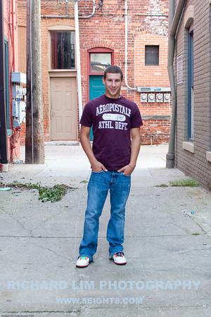 2009-09-02-Michael Hagadorn