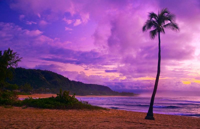 sunset, SunsetBeach,RockyPt.jpg