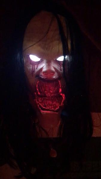 milne Halloween 2016