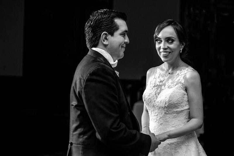 Linda y salvador boda
