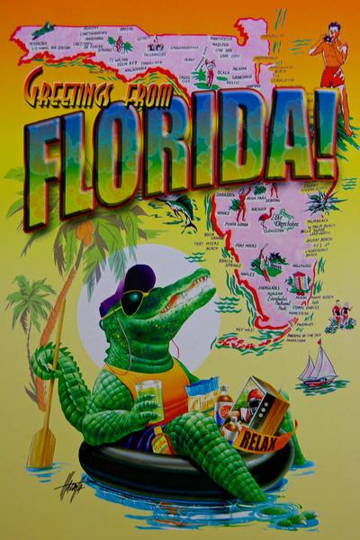 Florida Places 2015
