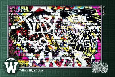Wilson HS Grad Night