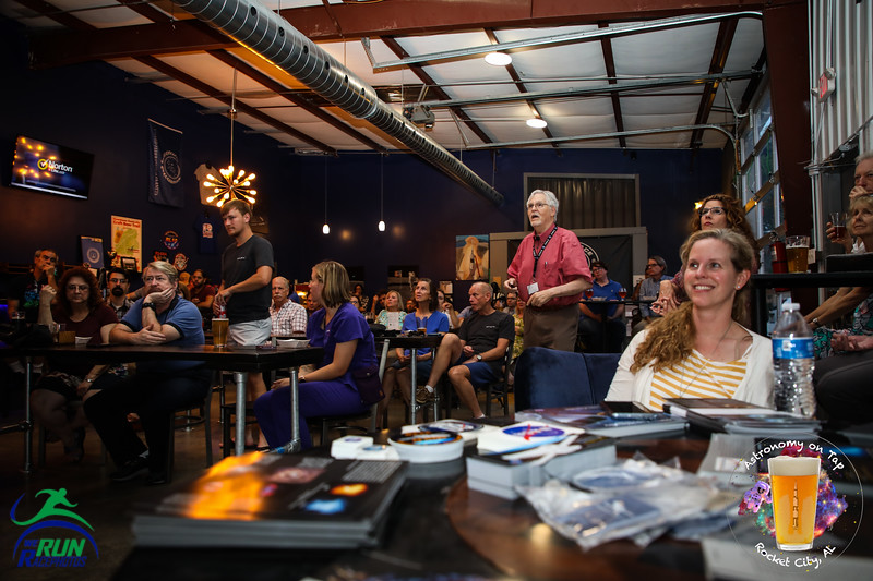 2019 Astronomy on Tap