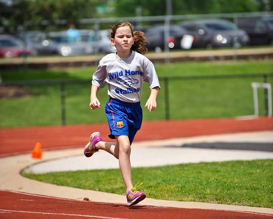 4th & 5th Grade Track Meet 5/18/15