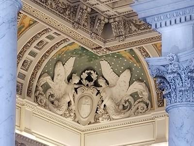 Washington DC vacation (Library Of Congress)