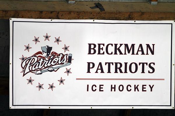 Beckman Varsity vs Bishop Amat 08.27.16