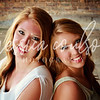 Courtney and Crissy ~ Seniors 2014 :