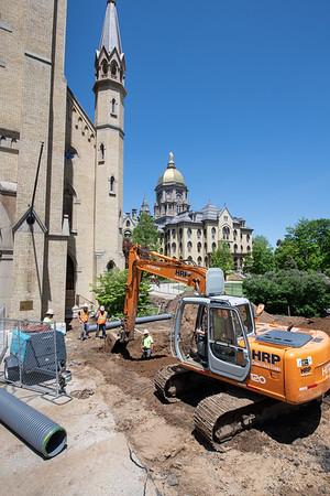 HRP Construction
