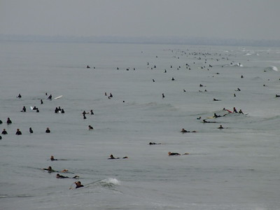 10/20/20 * DAILY SURFING PHOTOS * H.B. PIER