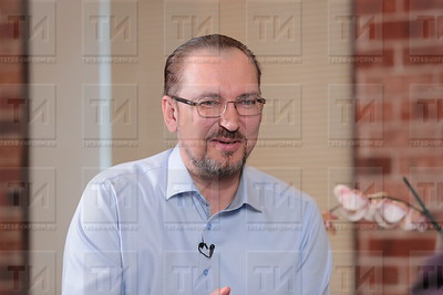 06.06.2019 Интервью Без галстук Алексей Пашкуров (Рамиль Гали)