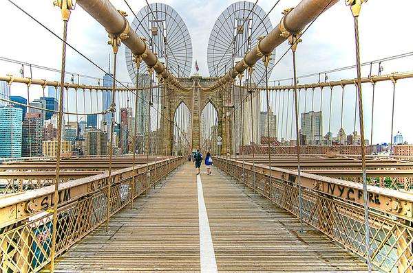 Manhattan - June 2015