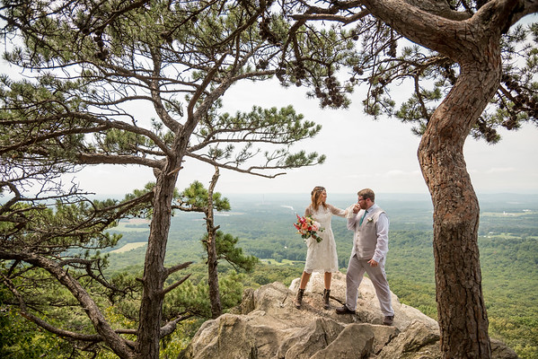 Sugarloaf Ceremony + Knollview House Reception 10-2018