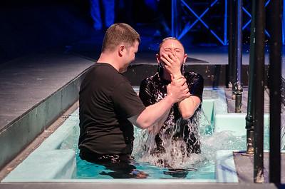 2016-04-23 - Baptism Service 5 p.m.