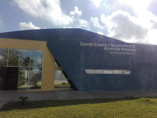 Centro Diagnostico La Nueva Barquita