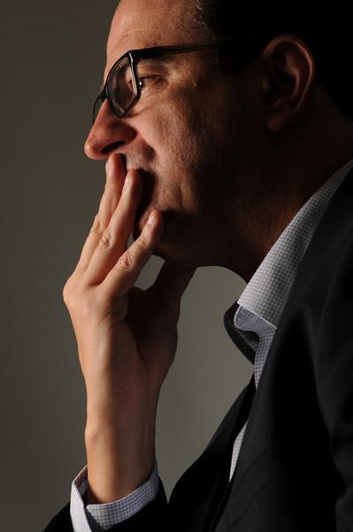 Marcelo Castelli, empresário, São Paulo, 2013, Brasil.