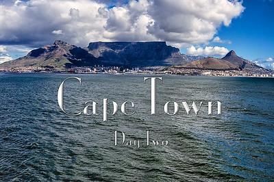 2014-04-02 - Cape Town