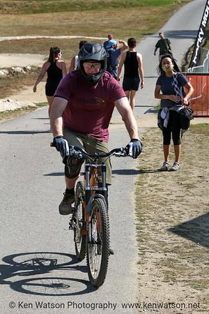 2020-09-26 Downhill Mountain Biking