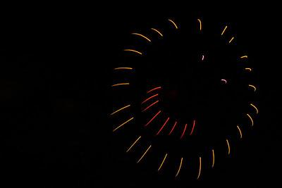 Rapid City SD 4th Fireworks