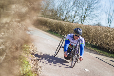Wielersport - Tim de Vries
