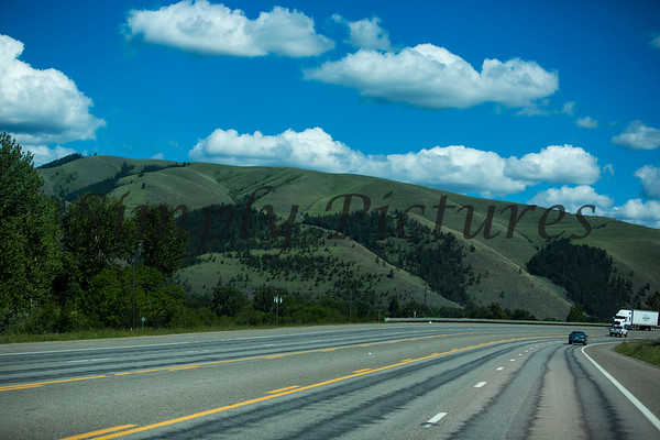 Montana June 2013