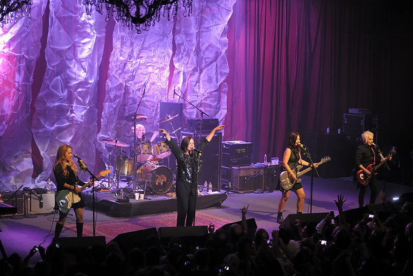 Go-Go's at The Fillmore