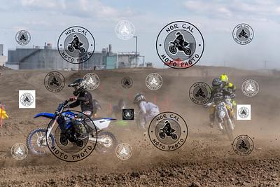 Race 21 85cc (10-12)