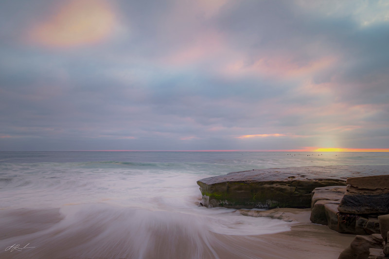 Touch Of Pink | San Diego, California
