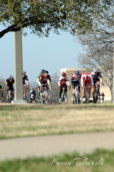 Texas A&M Crit Men's C