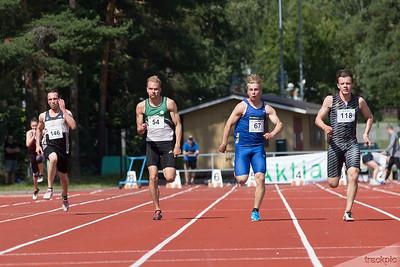 58-kisat / KU-58 Athletics Meet