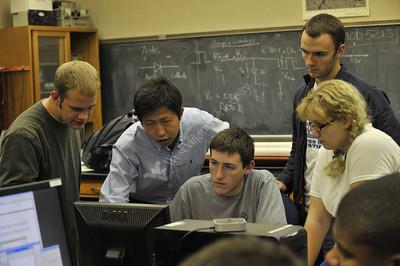 26388 Dimitris Vassiliadais Jim Elkens NASA lab