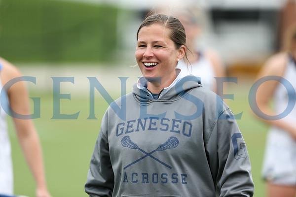Women's Lacrosse vs. Brockport (SUNYAC Championship)