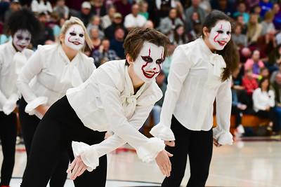 2020 Warrior Dancers ACT