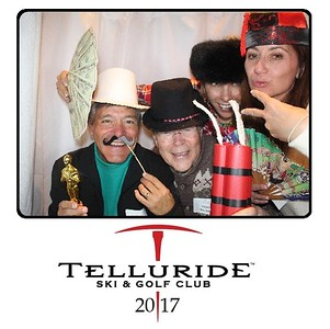 Telluride Ski & Golf Club  2017