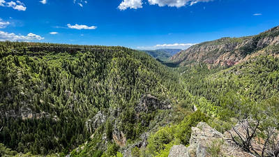 Oak Creek Vista