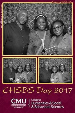 CMU CHSBS Day
